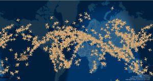 FlightAware – Seguimiento de vuelos