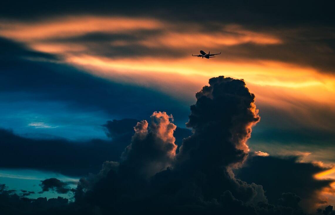 Flightradar24 en español
