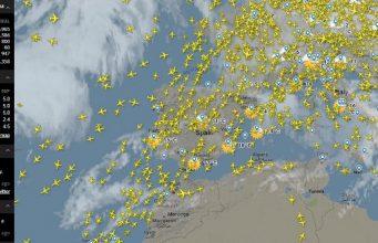 Flightradar24-radar-para-aviones