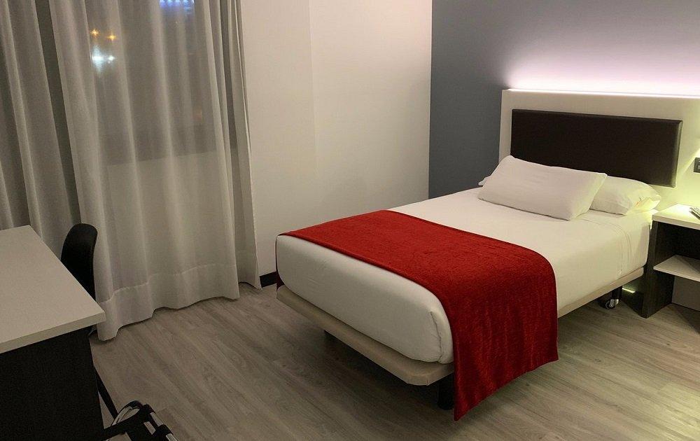 Hotel New