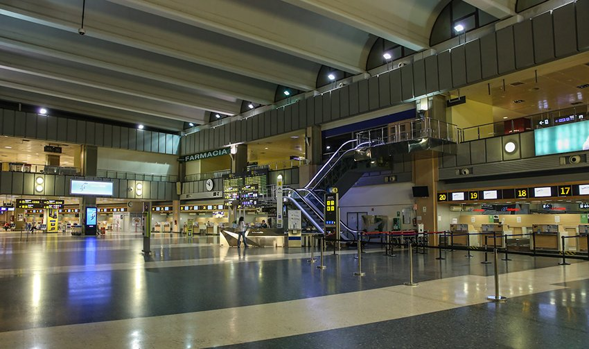 aeropuerto de valencia llegadas